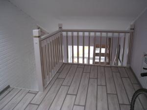 ограждение баллюстрада лестницы из дуба lascalagrande