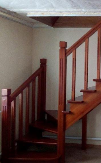 Лестница в дом могилевская область