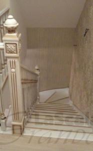 Достойные лестницы ласкалагранде бай