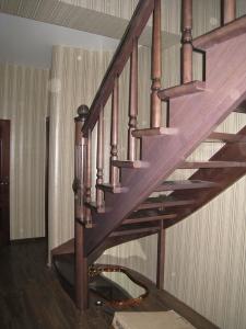 Лестница в г.Павловск