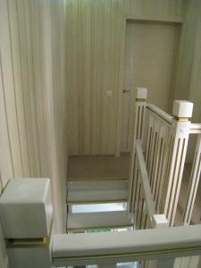 лестница из сосны lascalagrande Заводской лениградской области