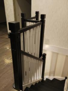 Заказать лестницу на второй этаж Минск