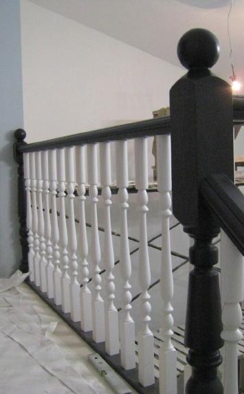 Лестница деревянная Минск