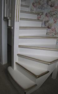 лестница из сосны lascalagrande Всеволжск