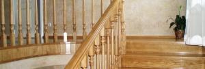 Удобная и безопасная лестница в вашем доме: ее размеры и габарит