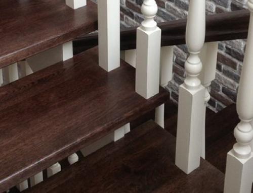 Правильная лестница: выбираем конструктив для будущей лестницы
