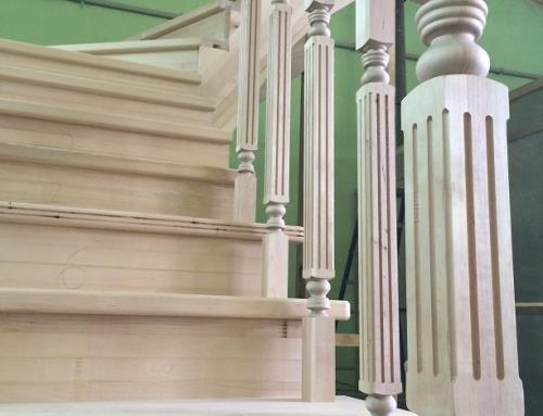 Материал для изготовления лестницы своими руками.